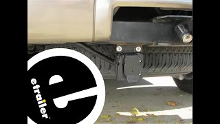 Installation of a Trailer Brake Controller on a 2004 Ford Expedition - etrailer.com