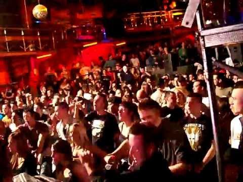 Ruly & Traka @ Millenium Hardcore Before Christmas
