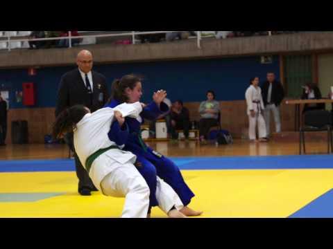 Una fotografia selección especial de judo de enero a abril 2015