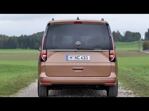 2021 VW Caddy - (Volkswagen Caddy 2021)