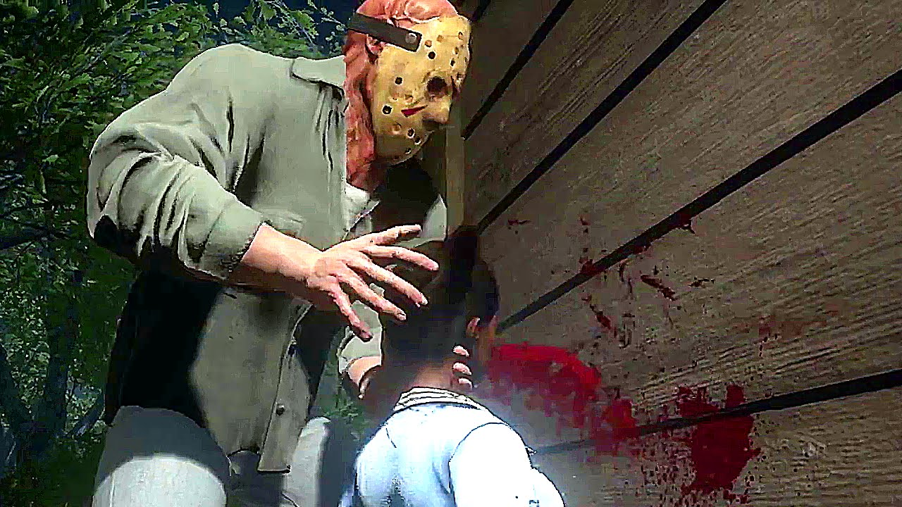 Friday the 13th - Play Game Online - Play Free Online Games