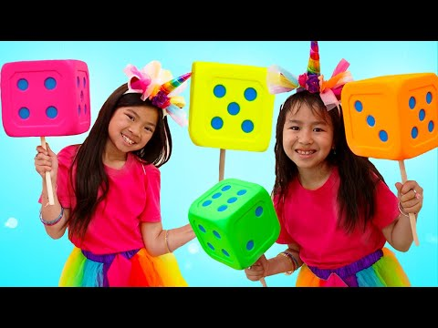 jannie-and-emma-pretend-play-party-with-magic-children-clothes-surprise-toys