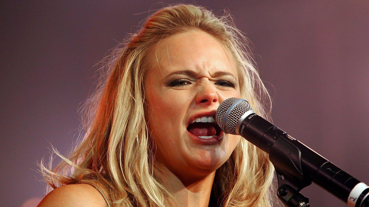 The Truth About Miranda Lambert's Big Break