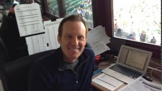 Interview with Cubs Broadcaster Len Kasper