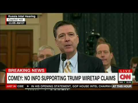 At This Hour With Kate Bolduan Schiff, Comey, Rogers