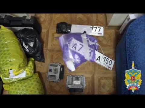 Полицейские задержали подозреваемых в серии краж автомобилей на сумму более 3 миллионов рублей