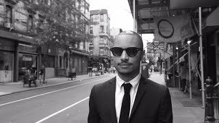 José James - Yesterday I Had The Blues (album trailer)