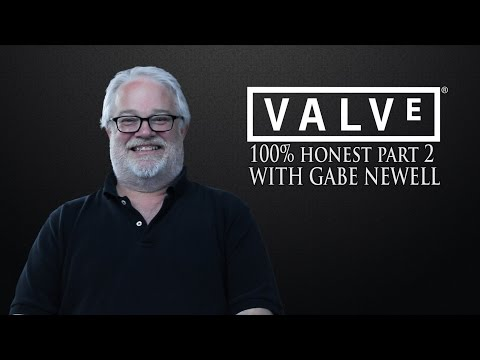 If Valve were STILL 100% Honest With us...