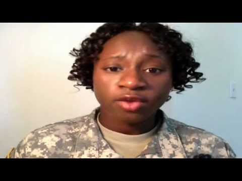 Army: Postpartum Recovery