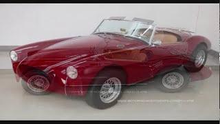 MG V8 Buick Special.wmv