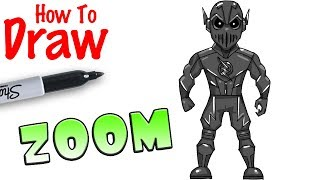 How to Draw Zoom   Flash