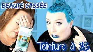 Beauté Cassée : Teinture pastel pour cheveux à 2$ !? / 2FillesOrdinaires