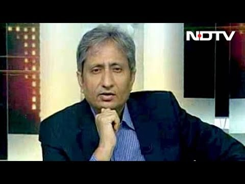 Prime Time With Ravish Kumar, June 28, 2018: What Triggered Rupee's Fall Against US Dollar?