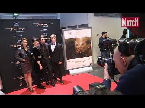 Xavier Dolan dévoile son Mommy au public français
