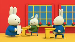 Miffy and the Squeak