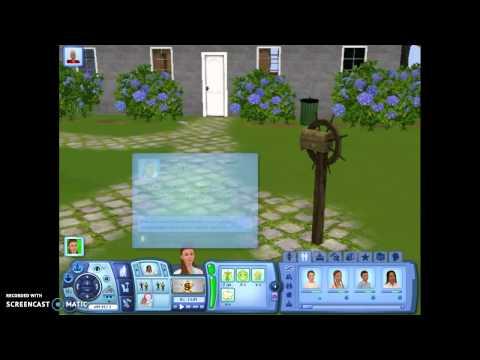 Чит-Коды в игре Sims 3