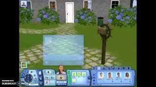 Коды на Sims 3  На много денег