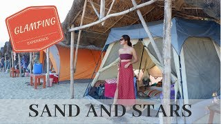 Sand and Stars – GLAMPING Experience