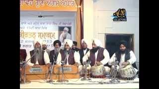 Chit Aave Ous Parbaraham By Bhai Davinder Singh Ji Sodhi