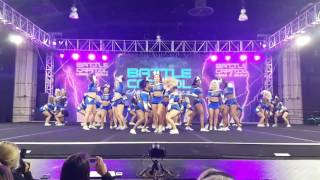 maryland twisters f5 battle at the capitol 2017