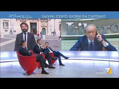 Riccardo Molinari (Lega), sequestro beni partito: 'Il tesoriere Belsito è già stato denunciato'