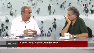 Hanefi Avcı ile söyleşi: Cemaat operasyonlarının gidişatı