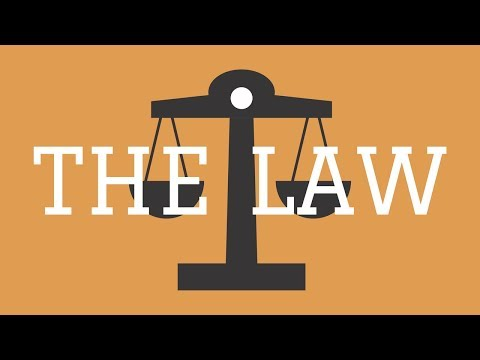 The Real Reason for the Law | Dr. Ralph Yankee Arnold