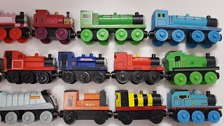 Thomas and Friends Toy Trains for kids Unboxing - Video for children