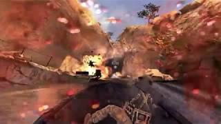 Call of Duty Modern Warfare 2. Финал. Концовка. Смерть предателя. Смерть Шепарда.