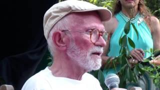 Franco Berrino: Il cibo dell'uomo e lotta ai tumori