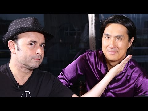(A Funny & Irreverent) Interview with Classical Music Comedy Duo Igudesman & Joo