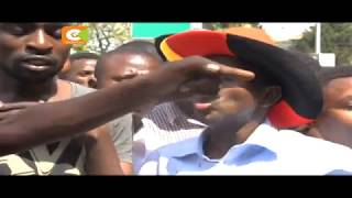 Jubilee supporters hold demos against Supreme Court Judges