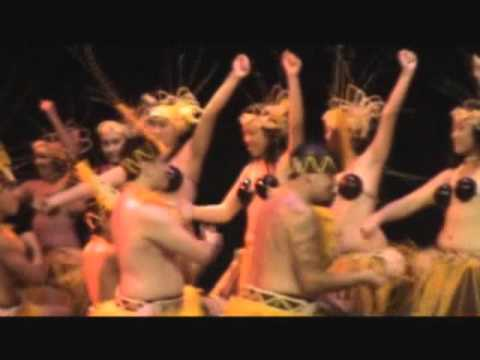 mangaia action song