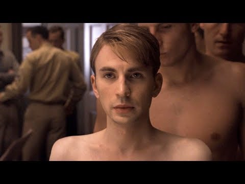 Steve Rogers Recruitment Scene - Captain America: The First Avenger (2011) Movie Clip HD