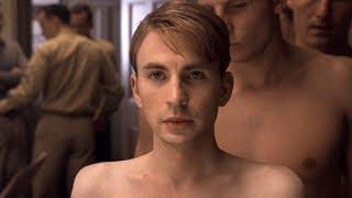 Steve Rogers Recruitment Scene - Captain America: The First Avenger (2011) Movie Clip HD