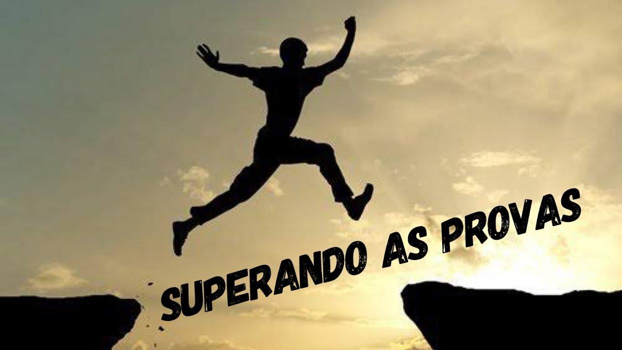 SUPERANDO AS PROVAS, Pregação Evangélica Muito Forte! Pastor Rodrigo Ortunho