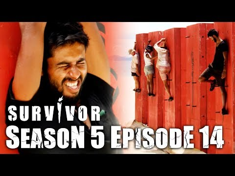 Survivor South Africa: Champions | EPISODE 14 - FULL EPISODE