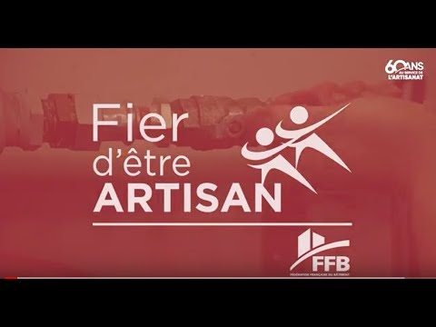 FFB, 60 ANS au service des artisans