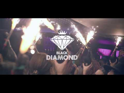 Black Diamond NYD 2017 @ The Bijou Club, Manchester