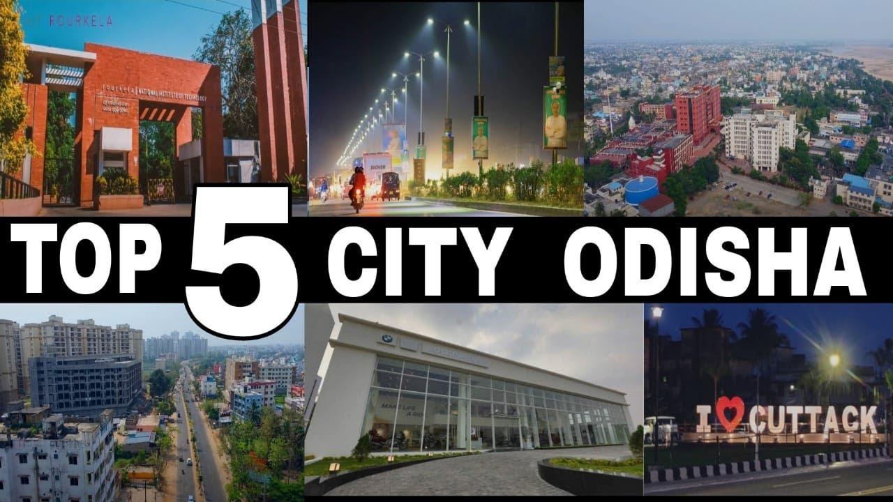 Download Top 5 Biggest Cities in Odisha || India || Odisha || Debdut YoTube