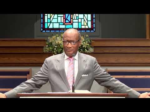 New Hope Baptist Church Jackson, Worship Service 9/20/2020