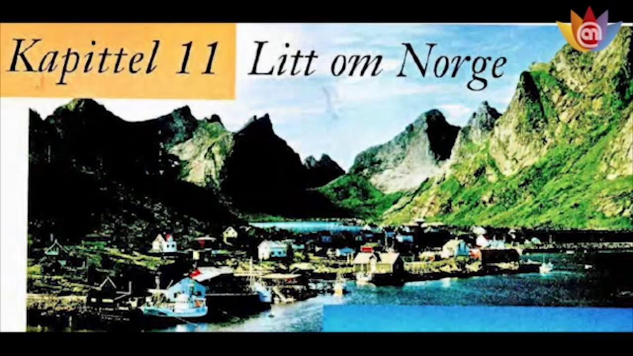 På vei 2004. lære norsk. 11