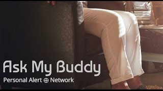 Ask My Buddy - Adding Contacts - Amazon Alexa skill
