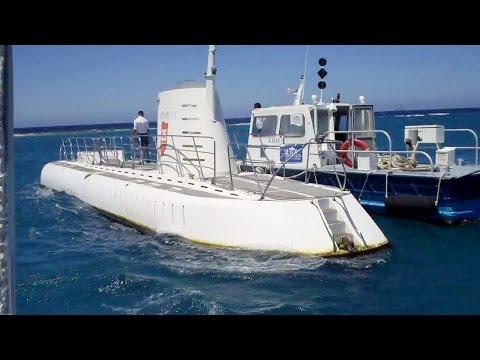 Aruba 2016 Atlantis Submarine