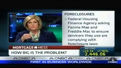 Stop Bank Fraud - MERS- Robo Signing - Fight Foreclosure!