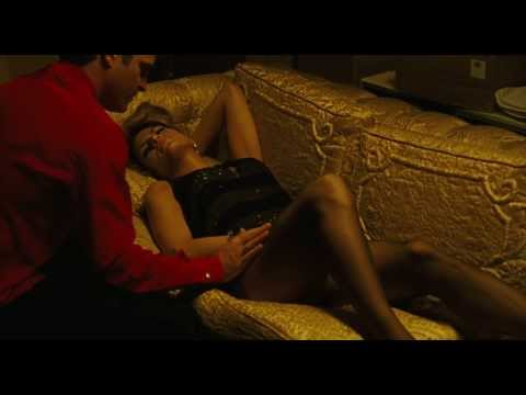 "We Own the Night - 2007 - Opening Scene ""Eva Mendes is horny"""