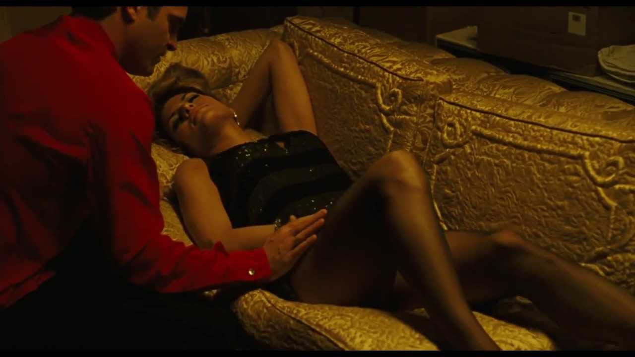 We Own The Night Sex Scene 3