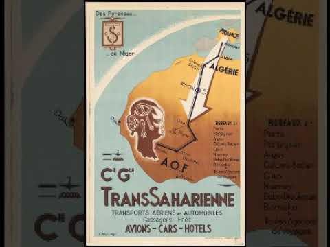 Compagnie générale transsaharienne   Wikipedia audio article