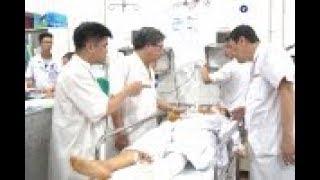 Vụ tai nạn giao thông ở Lai Châu: 3 người còn sống sót đang được điều trị
