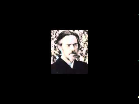 Alan Watts - The Self